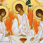 Reflexão – Santíssima Trindade – 16/06/2019