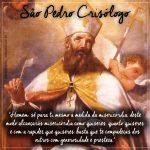São Pedro Crisólogo – 30/06/2019