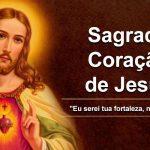 Historia do Sagrado Coração de Jesus