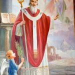 Santo do Dia –  Santo Irineu 28/06/209