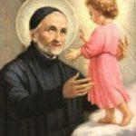 Santo do Dia-  São Bernardino Realino