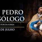 São Pedro Crisólogo – 30/07/2019