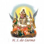 Nossa Senhora do Carmo – 16/07/2019