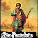 São Pantaleão – 27/07/2019