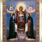 Santo Antonio Percierskij – 10/07