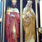 Santo Henrique e Santa Cunegundes – 13/07/2019