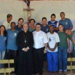 Aniversario de Nosso Arcebispo Metropolitano de Ribeirão Preto – Dom Moacir