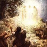 Festa da Transfiguração do Senhor Ano C – 06/08/2019