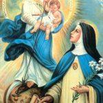 Santa Beatriz da Silva ou Santa Beatriz dos Pobres