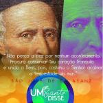 Santo do Dia – São José Calasanz – 25/08/2019