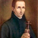 Santo do dia –  São João Berchmans – 13/08/2019