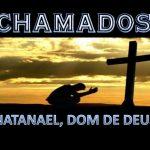 NATANAEL-BARTOLOMEU RECONHECE O MESSIAS, FILHO DE DEUS.