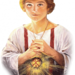 Santo do Dia – São Tarcísio – 15/08/2019