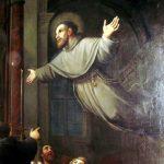 Santo do dia –  São José de Copertino – 18/09/2019