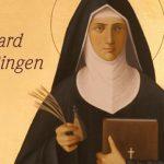 Santo do Dia – Santa Hildegarda de Bingen – 17/09/2019