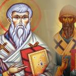 Santos do Dia –  São Cornélio e Cipriano