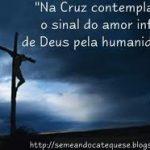 Frases sobre a Cruz