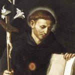 Santo do Dia – São Nicolau de Tolentino – 10/09/2019