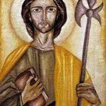 Santo do Dia – São Cléofas ou Alfeu – Mátir (Século I)