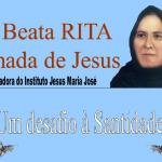Santo do Dia: Beata Rita Amada de Jesus – 24/09/2019