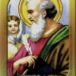 Santo do Dia – São Mateus – 21/09/2019