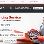 Essay Writing Agency – Things to Look For